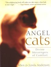 Collectible Cat Book, Angel Cats