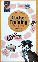 Cat Book, Clicker Training For Cats