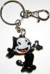 Felix The Cat Keyring