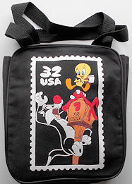 Collectible Sylvester Mini Tote