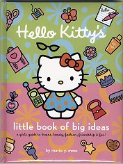Hello Kitty Book, Little Book Of Big Ideas