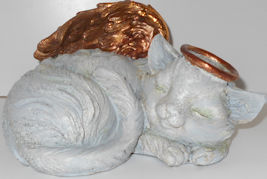 Sample, Cat Angel Urn