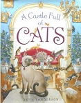 Collectible Cat Book, A Castle Full Of Cats