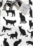 Cat Apron, Cats All Over
