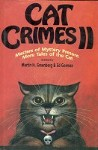 Collectible Cat Book, Cat Crimes II