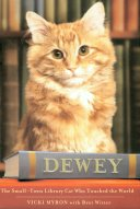 Collectible Cat Book, Dewey