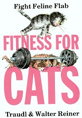 Collectible Cat Book, Fitness For Cats