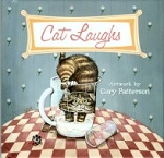Cat Book, Gary Patterson, Cat Laughs