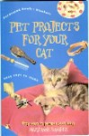 Cat Book, Pet Projects For Your Cat