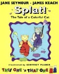 Children's Cat Book, Splat