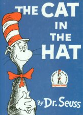 Collectible Children's Cat Book, The Cat In The Hat