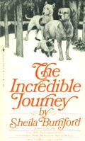 Collectible Cat Book, The Incredible Journey