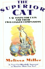 Collectible Cat Book, The Superior Cat