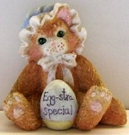 Cat Figure, Egg-stra Special