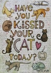 Cat Magnet, Kissed Your Cat