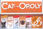 Cat Games, Cards & Puzzles