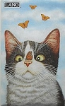 Cat Password Journal, Hugo Hege, Lowell Herrero