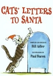 Cat Book, Cats Letters To Santa