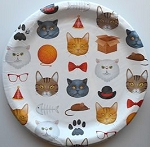 Cat Party Supplies, Cat Lover Party
