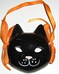 Collectible Black Cat Ornament
