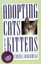 Cat Book, Adopting Cats And Kittens