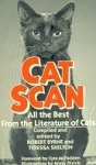 Collectible Cat Book, Cat Scan