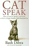 Collectible Cat Book, Cat Speak