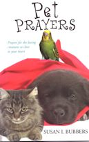 Collectible Cat Book, Pet Prayers