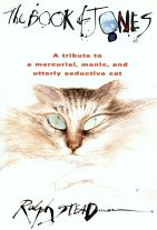 Collectible Cat Book, The Book Of Jones