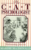 Collectible Cat Book, The Cat Psychologist