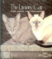 Collectible Cat Book, The Literary Cat