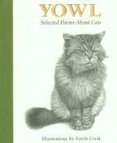 Collectible Cat Book, Yowl