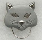 Collectible Cat Jewelry