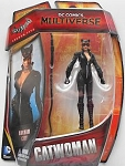 Collectible Catwoman Figure, Multiverse