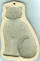 Cat Cookie Press & Craft Mold