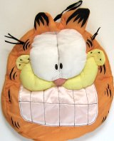 Collectible Garfield Pajama Bag Or Pillow Cover