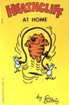 Collectible Book Heathcliff At Home