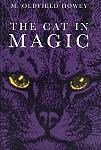 Cat Book, Cat In Magic