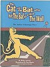 Children's Cat Book, Cat With The Bat Who ....