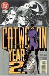 Catwoman Comic # 39: Year Two, Part Two Of Three
