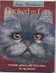 Cat Book, Hooked On Cats