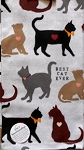 Cat Kitchen Towel, 2 in 1, Best Ever