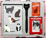 Cat Lover Gift Set