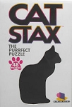 Collectible Cat Puzzle, Cat Stax