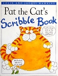 Collectible Cat Activity Book, Pat The Cat