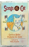 Collectible Cassette Tape, Songs Of The Cat