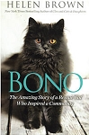 Collectible Cat Book, Bono