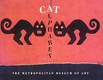 Collectible Cat Book, Cat Alphabet