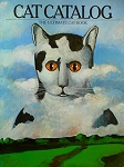 Collectible Cat Book, Cat Catalog