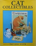 Collectible Cat Book, Cat Collectibles